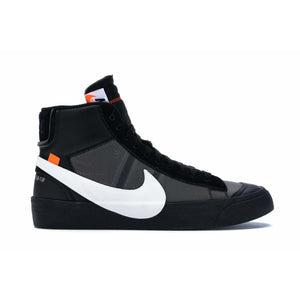 Nike x Off-White Blazer Grim Reaper - Authentic limited sneakers at HDG.sales