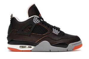 Air Jordan 4 Retro Starfish (W)