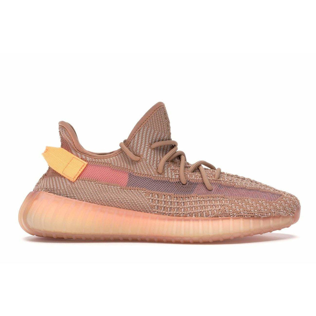 Yeezy 350 Boost v2 Clay - Authentic limited sneakers at HDG.sales