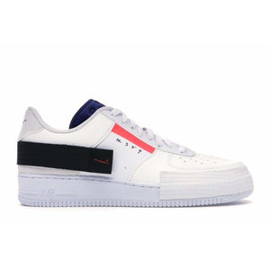 Air Force 1 Type - Authentic limited sneakers at HDG.sales