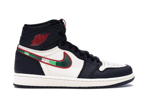 Air Jordan 1 High OG Sports Illustrated - Authentic limited sneakers at HDG.sales