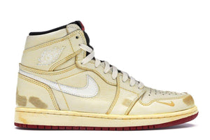 Air Jordan 1 High OG Nigel Sylvester - Authentic limited sneakers at HDG.sales
