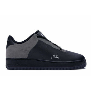 Nike x ACW Air Force 1 Low Black - Authentic limited sneakers at HDG.sales