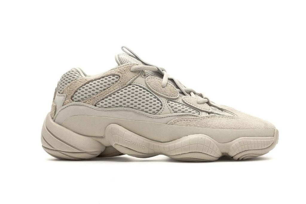 Yeezy 500 Blush - Authentic limited sneakers at HDG.sales