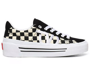 Vans Sidni Checkerboard