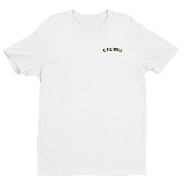 AFN Short Sleeve T-shirt (Light Colors)