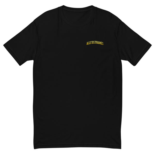 AFN Short Sleeve T-shirt (Dark Colors)