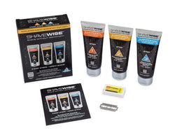 Replenishment Kit For Men (30 Day Supply)