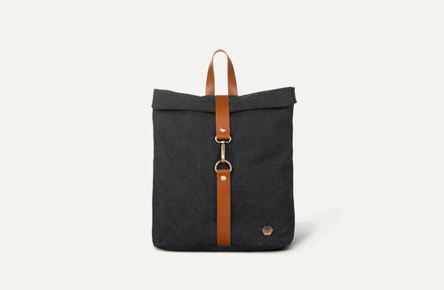 Burban mini rolltop black