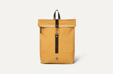 Laden Sie das Bild in den Galerie-Viewer, Burban Zip Foldtop yellow senf