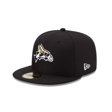 Missoula Osprey New Era 59FIFTY Diamond Era Fitted Cap