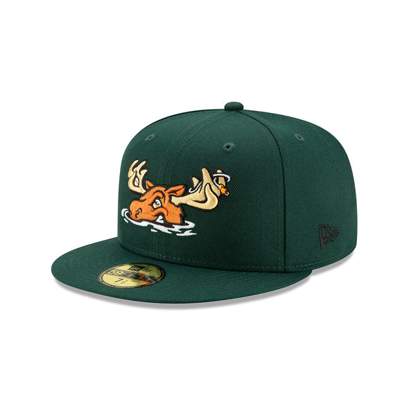 Missoula PaddleHeads Official On-Field Game Hat