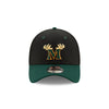 Missoula PaddleHeads 39thirty Stretch Fit M Hat