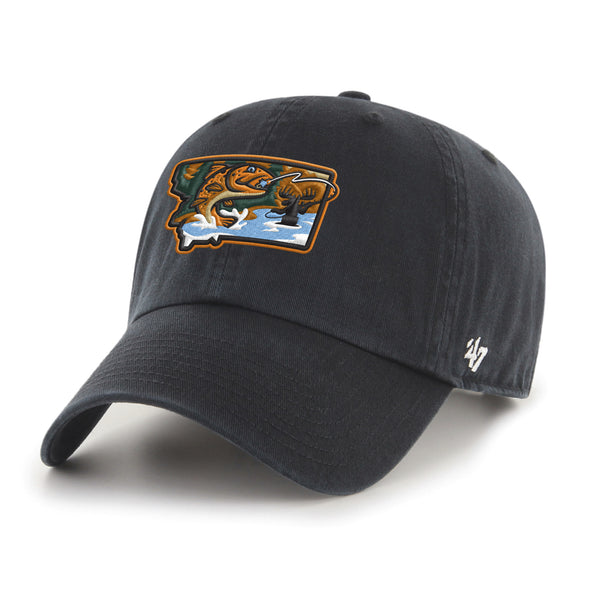 Missoula PaddleHeads '47 Brand Clean Up State Hat
