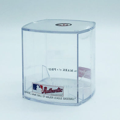 Rawlings Clear Ball Cube
