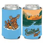 Missoula PaddleHeads Float Koozie