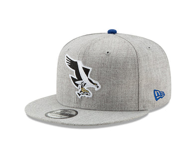 Missoula Osprey Heather Fix Snapback Cap