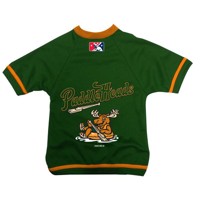 Missoula PaddleHeads Dog Jersey