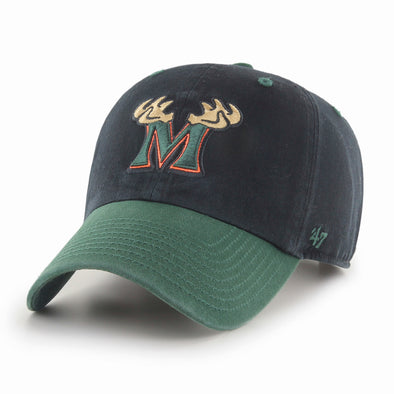 Missoula PaddleHeads '47 Brand Clean Up M Hat - Two Tone