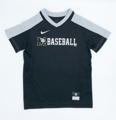 Youth Nike Game Top