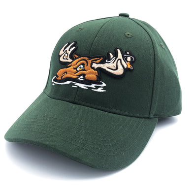 Missoula PaddleHeads Adult Replica Game Cap - SALE 25% OFF THROUGH DEC. 2 !!!