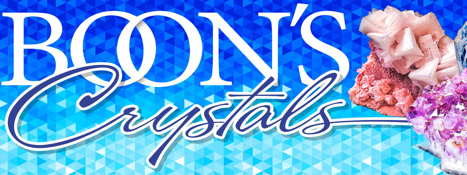 Boon's Crystals