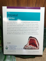 The Crystal Bible Vol. 1