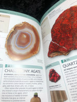 Rocks and Minerals - The World in Your Hands