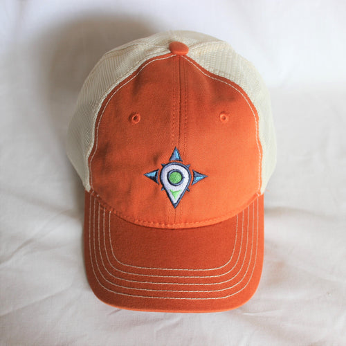 South Huntsville Hat (Three Color Options)