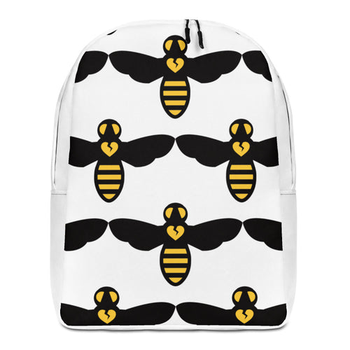 BEE HUMAN by Acool55 - LTD Edition -Minimalist Backpack