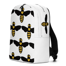 Load image into Gallery viewer, BEE HUMAN by Acool55 - LTD Edition -Minimalist Backpack