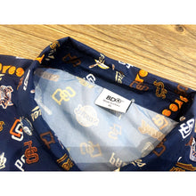 Load image into Gallery viewer, VINTAGE SAN DIEGO PADRES BUTTON UP SHORT SLEEVE SHIRT