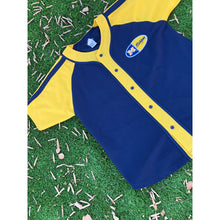 Load image into Gallery viewer, VINTAGE SIGNAL SPORT NCAA UNIVERSITY OF MICHIGAN BASEBALL JERSEY