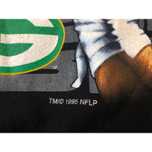 Load image into Gallery viewer, VINTAGE 1995 LOGO 7 NFL GREEN BAY PACKERS CREWNECK SWEATSHIRT SWEATER