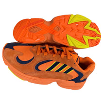 Load image into Gallery viewer, Adidas Yung 1 Orange Size 12 New