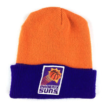 Load image into Gallery viewer, VINTAGE NBA PHOENIX SUNS BEANIE