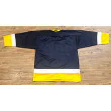 Load image into Gallery viewer, VINTAGE RARE NCAA RED OAK NOTRE DAME HOCKEY JERSEY