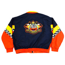 Load image into Gallery viewer, VINTAGE SWINGSTER RICKY RUDD TIDE RACING 10 YEAR ANNIVERSARY JACKET
