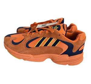 Adidas Yung 1 Orange Size 12 New