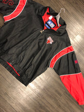 Load image into Gallery viewer, RARE STARTER VINTAGE NBA CHICAGO BULLS WINDBREAKER JACKET