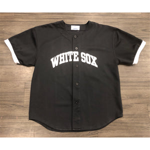 Starter Original Vintage Chicago White Sox MLB Baseball Authentic Jersey