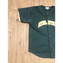 Load image into Gallery viewer, Vintage Starter Oakland Athletics MLB Baseball Jersey