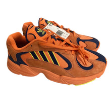 Load image into Gallery viewer, Adidas Yung 1 Orange Size 10 New