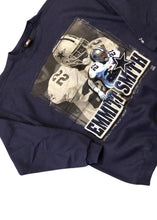 Load image into Gallery viewer, Emmitt Smith Dallas Cowboys Vintage Starter Crewneck Sweatshirt Sz L Large Rare