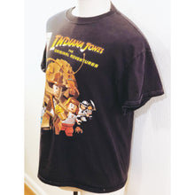 Load image into Gallery viewer, VINTAGE LEGO INDIANA JONES TSHIRT