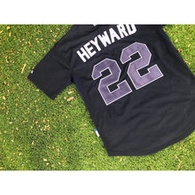 Load image into Gallery viewer, Majestic Atlanta Braves Jason Heyward MLB Baseball Black Authentic Jersey BWT