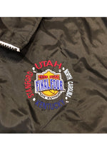 Load image into Gallery viewer, Vintage 1998 NCAA Final Four San Antonio Pro Player Jacket XL