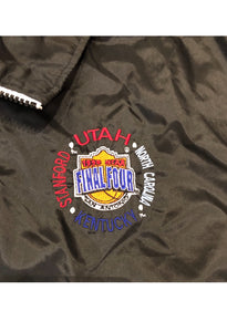 Vintage 1998 NCAA Final Four San Antonio Pro Player Jacket XL