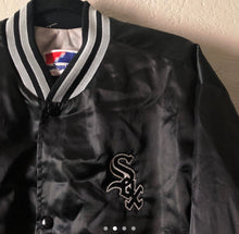 Load image into Gallery viewer, SWINGSTER MLB CHICAGO WHITESOX JACKET