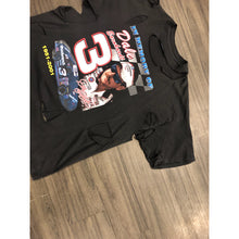 Load image into Gallery viewer, VINTAGE DISTRESSED NASCAR DALE EARNHARDT TEE T-SHIRT